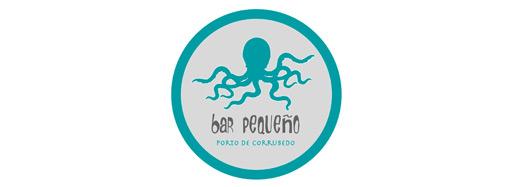 Bar Pequeño, Porto de Corrubedo