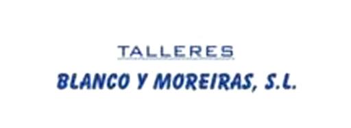 Talleres Blanco y Moreiras