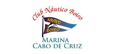 Club Náutico Boiro Marina Cabo de Cruz