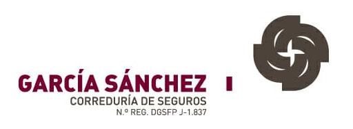 García Sánchez Gestión Inmobiliaria