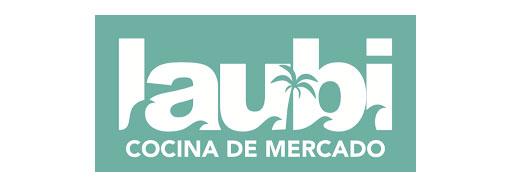 La UBI, cocina de mercado