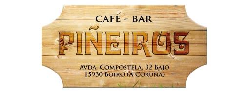 Cafe Bar PIÑEIROS