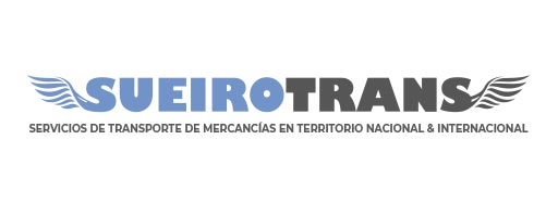 Sueiro Trans, Servicios de transporte de mercancías en territorio nacional & internacional
