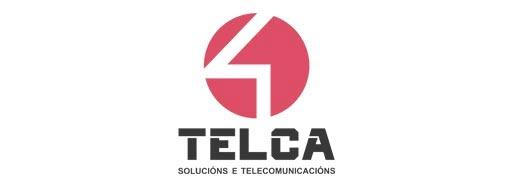 Telca, soluciones e telecomunicacións