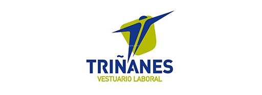 Triñanes, Vestuario Laboral
